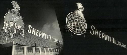 Sherwin Williams Redevelopment In Emeryville Ca