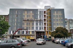 Seattle Student Housing