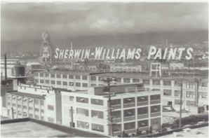 Sherwin Williams Structural Engineering