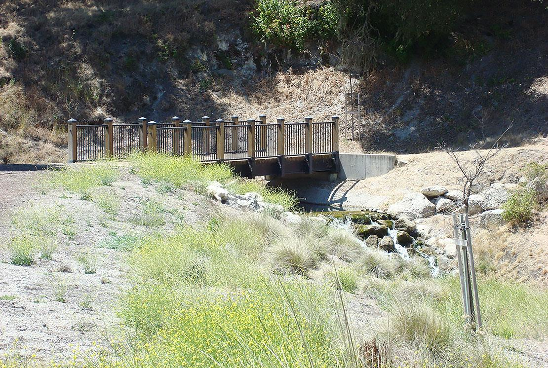 Public Works Bridge