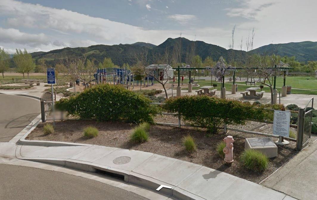 Public Works Park Improvements