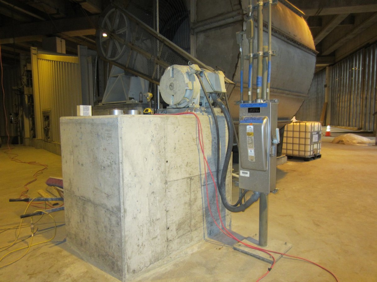 reinforced concrete decks