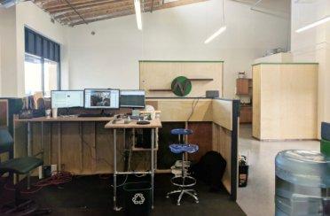 New Ashley & Vance Engineering Reno, NV Office