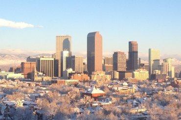 Denver, Colorado, Civil & Structural Engineering