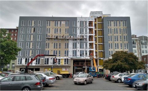 Student Housing in Seattle