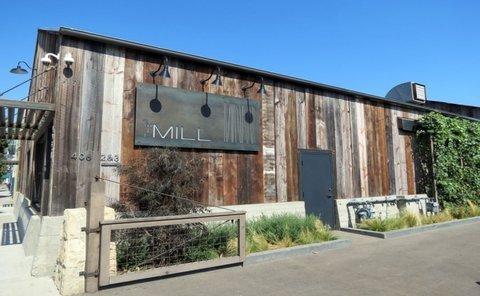 The Mill Santa Barbara Structural