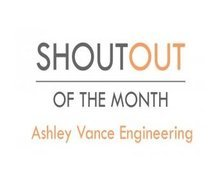 arbor builders gives ashley and vance engineering a shout out