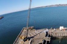 Marine Work