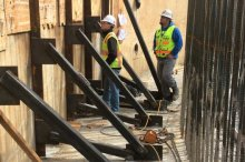 Structural shoring