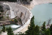 Renewable Hydroelectric Project