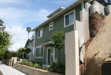 Residential Habitat Humanity