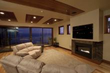 3000 sq. ft. Living Space