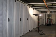 Insulated Concrete Form Walls