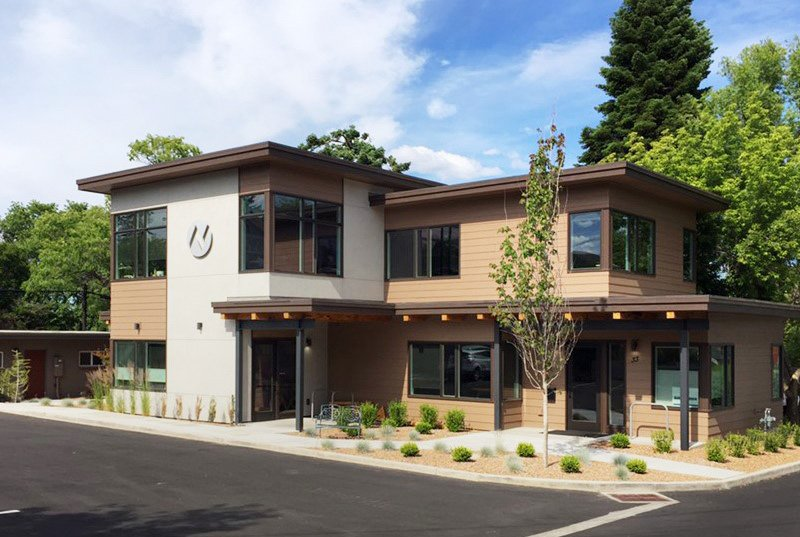 Bend, Oregon, Civil & Structural Engineering