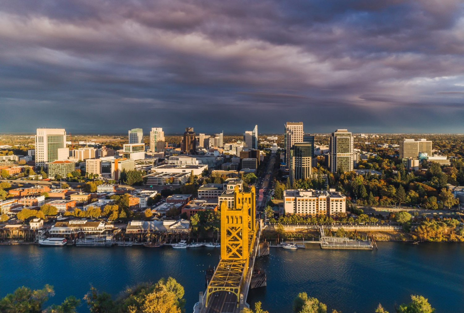 Sacramento, California, Civil & Structural Engineering